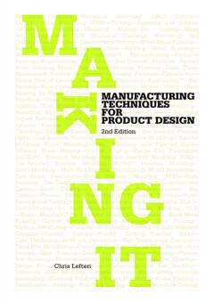 Making It, 2nd edition