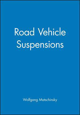 Road Vehicle Suspensions
