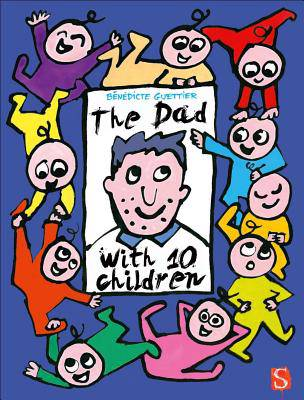 Dad With 10 Children: An Away Day