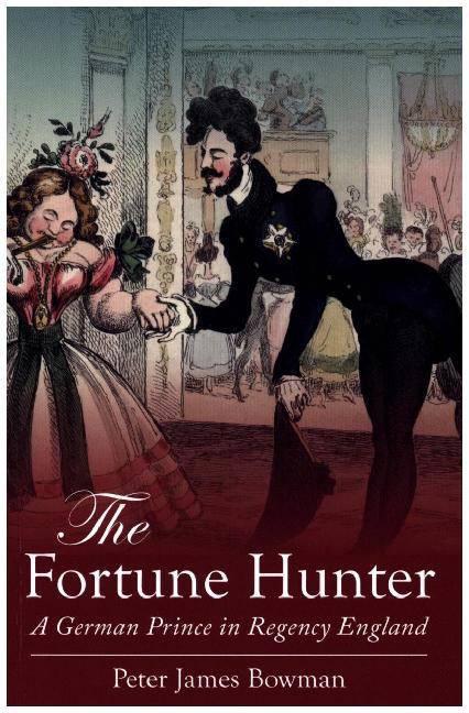Fortune Hunter