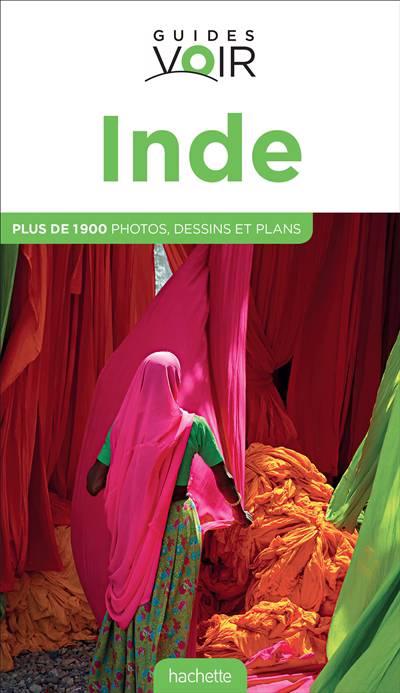 Guides Voir ; Inde