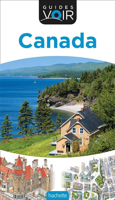 Guides Voir ; Canada