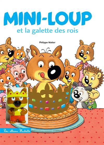 Mini-loupet La Galette Des Rois