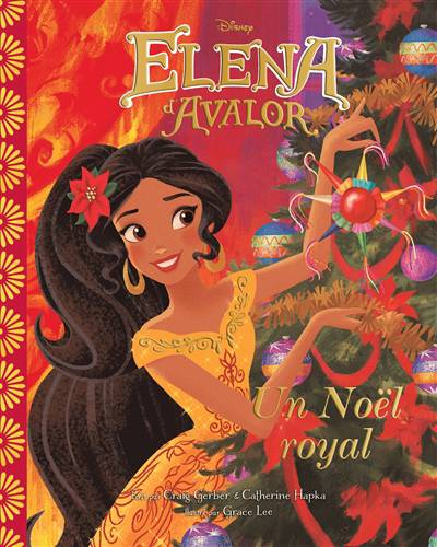 Elena D'avalor - Album - Un Noël Royal