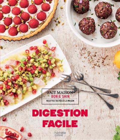 Digestion Facile !
