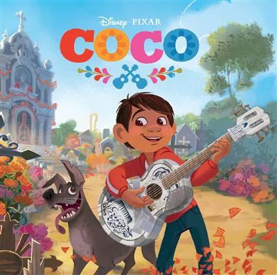 Coco ; Disney Monde Enchanté