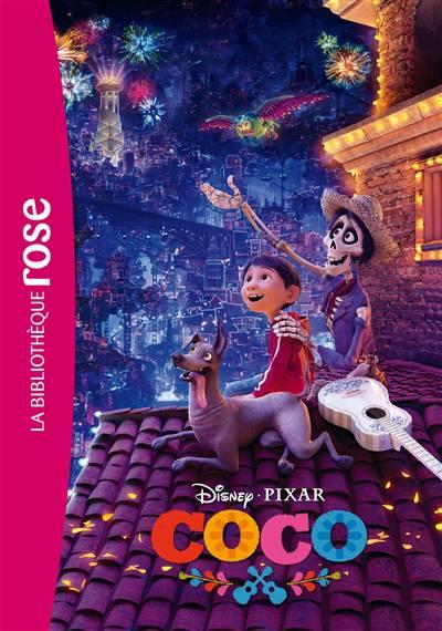 Coco ; Le Roman Du Film