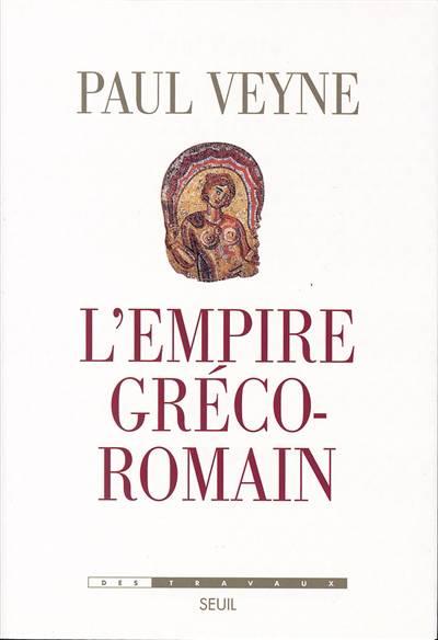 L'empire Greco-romain
