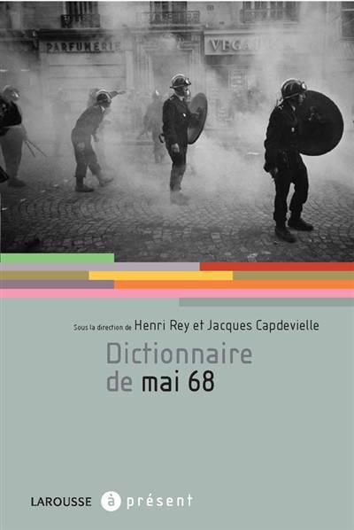 Dictionnaire De Mai 68