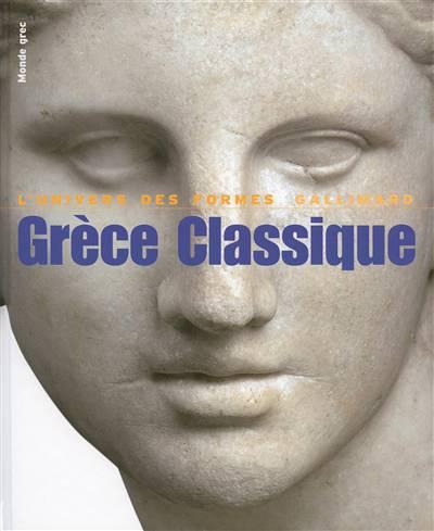 Grèce Classique (480-330 Avant J.-c.)