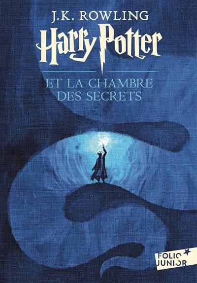 Harry Potter T 2 Harry Potter Et La Chambre Des Secrets