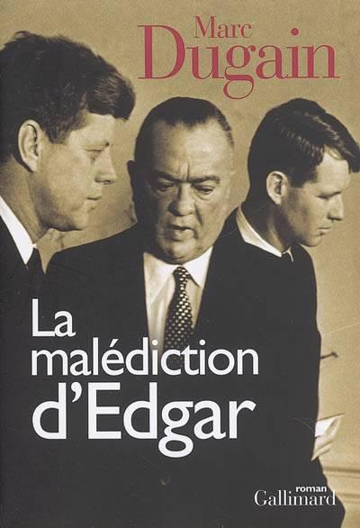 La Malediction D'edgar Roman