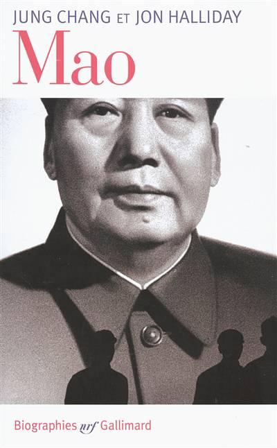 Mao, L'histoire Inconnue