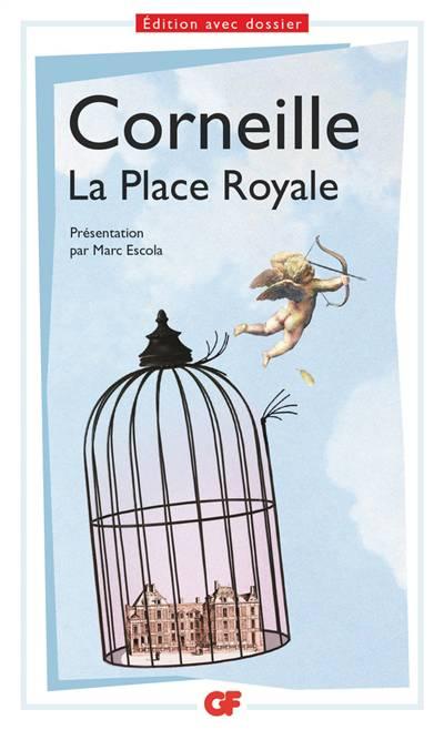 La Place Royale