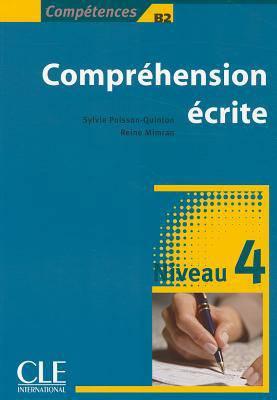Compréhension écrite ; Niveau 4 B2