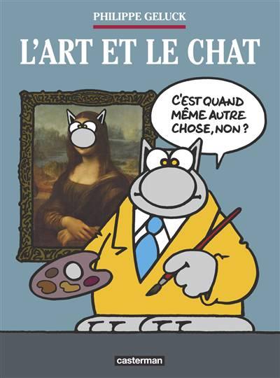 Le Chat ; L'art Et Le Chat