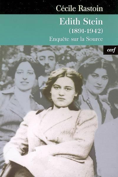 Edith Stein (1891-1942)