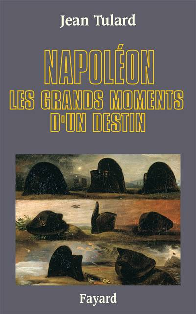 Napoléon, Les Grands Moments D'un Destin