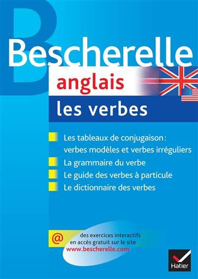 Bescherelle Anglais ; Les Verbes