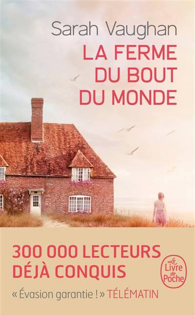 La Ferme Du Bout Du Monde