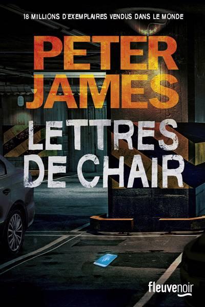 Lettres De Chair