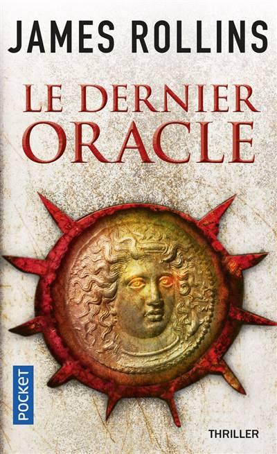 Le Dernier Oracle T.4