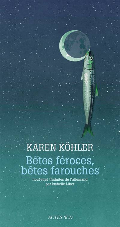 Betes Feroces, Betes Farouches