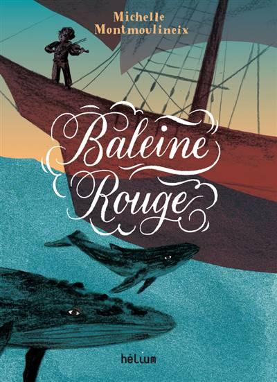 Baleine Rouge
