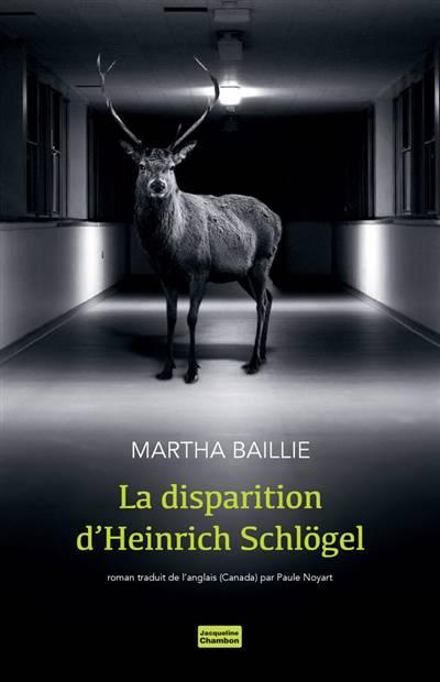 La Disparition D'heinrich Schlogel