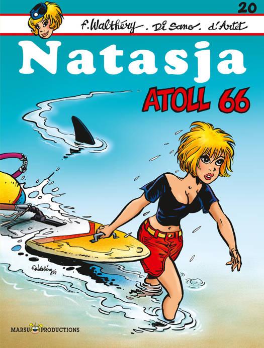 Natasja (marsu) T20 Atoll 66
