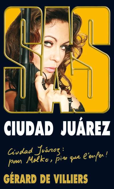 Sas T.190 ; Ciudad Juárez