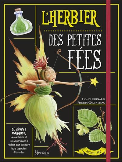 Herbier Des Petites Fees (l')