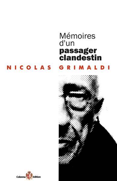 Memoires D'un Passager Clandestin