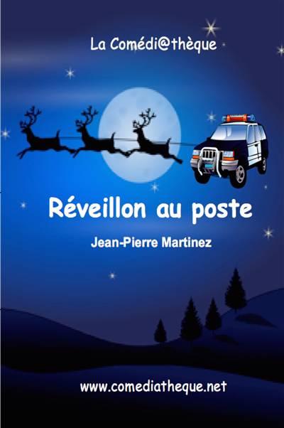 Reveillon Au Poste