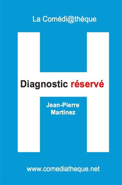Diagnostic Reserve