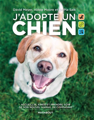 J'adopte Un Chien