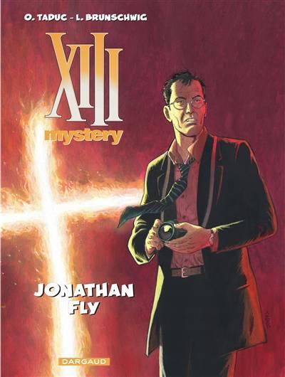 Xiii Mystery T.11 ; Jonathan Fly