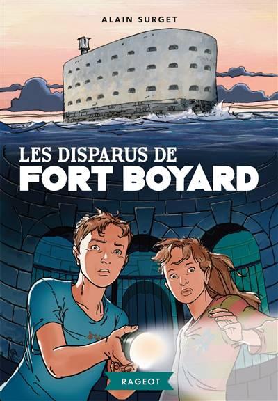 Les Disparus De Fort Boyard (nouvelle Maquette)