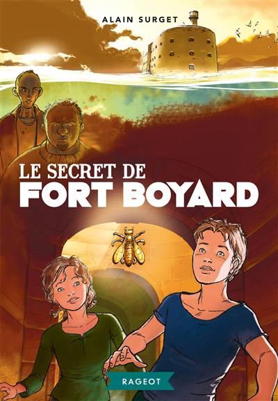 Le Secret De Fort Boyard (nouvelle Maquette)