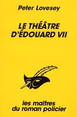 Le Theatre D'edouard Vii