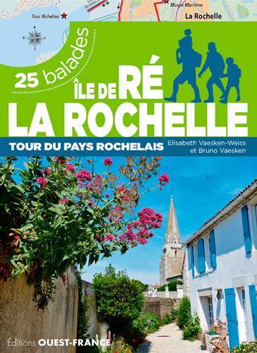 île De Ré, La Rochelle, Tour Du Pays Rochelais