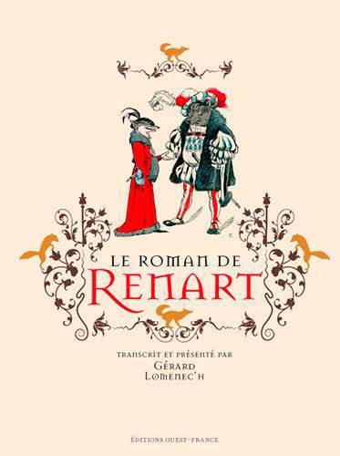 Roman De Renart