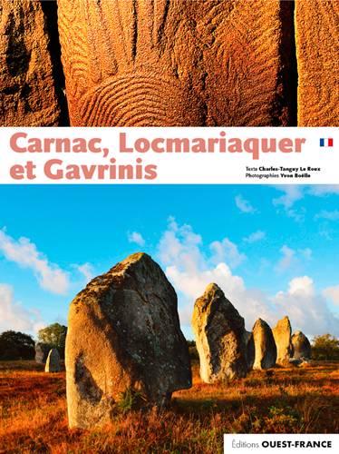 Carnac, Locmariaquer Et Gavrinis
