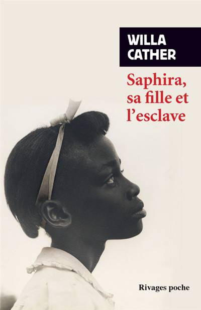 Saphira, Sa Fille Et L'esclave