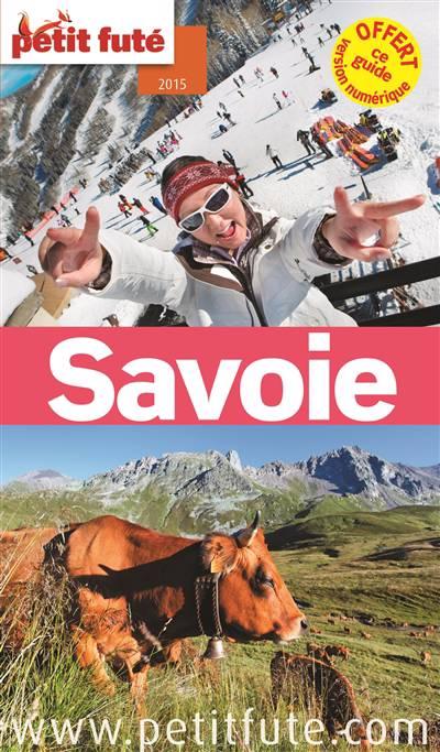 Savoie 2015 Petit Fute