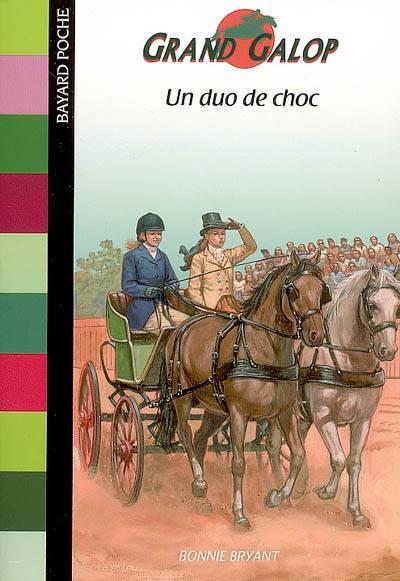 Un Duo De Choc