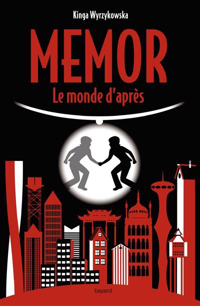 Memor ; Le Monde D'après