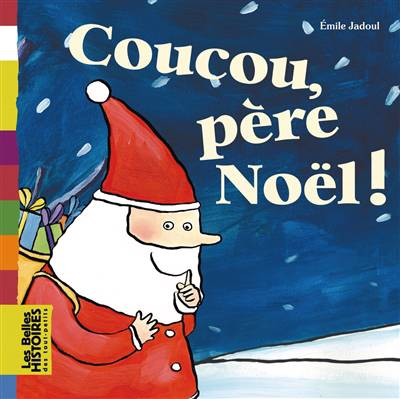 Coucou, Père Noël !