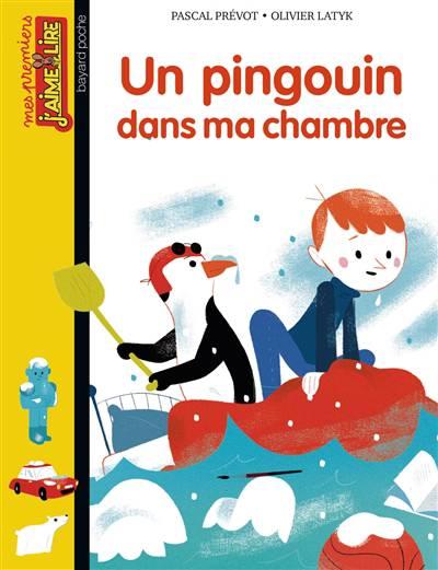 Un Pingouin Dans Ma Chambre