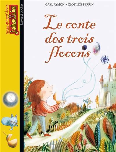 Le Conte Des Trois Flocons